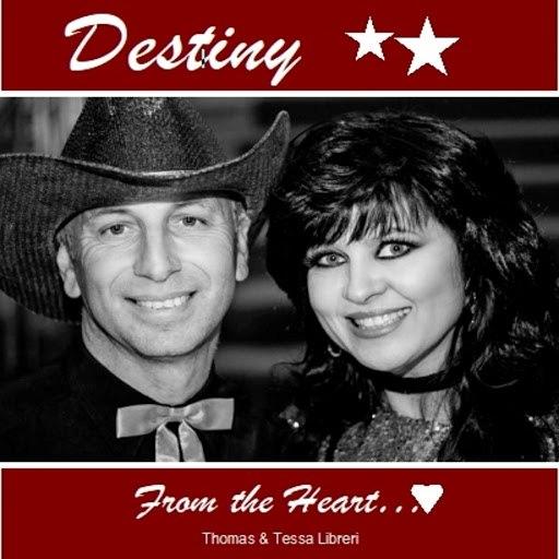 Destiny альбом From the Heart