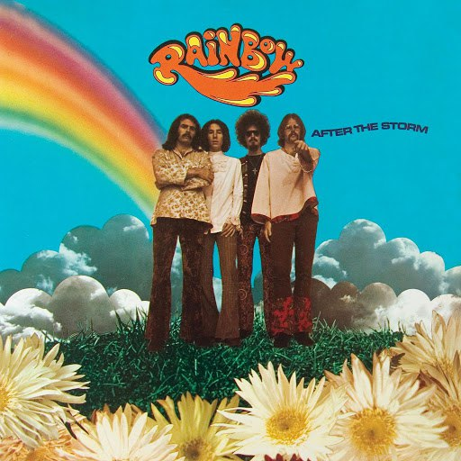 Rainbow альбом After The Storm - Digitally Remastered