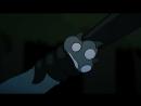 DEATH OF NYAN CAT 4 - Slender Man VS Nyan Cat.mp4