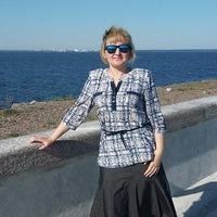 Инна Середенко