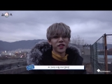 OTHER B.A.P - EGO Making Film