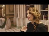 Рыжая ведущая Катя Водопьянова. Промо