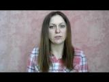 После смерти близкого человека преследует страх смерти - видеоответ психолога Анны Максимовой