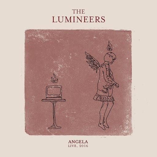 The Lumineers альбом Angela (Live)