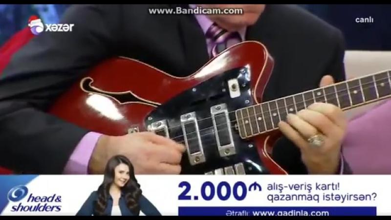 Remisden super ifa Goresen dunyaya nöş gəlir insan Gitara