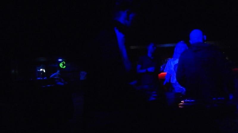Mrac [ live ] zvezda 07.04.18 Samara [2]