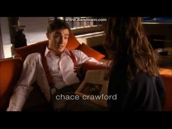 Chuck and Blair 3x09