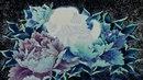 DJ Krush La Luna Rouge featuring Binkbeats