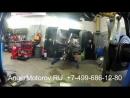 Капитальный ремонт Двигателя Audi A3 2.0 TDI Переборка Восстановление Гарантия