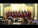 Вдоль да по речке Молодёжный хор РОНДО