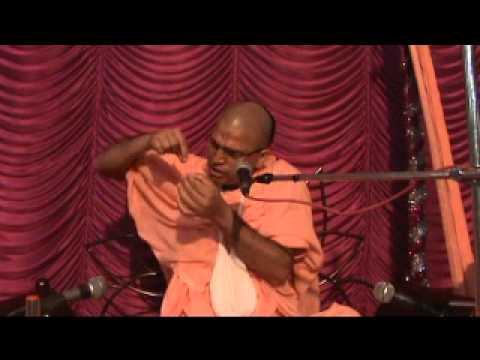 Sree Chaitanya Charitamrit katha part 3