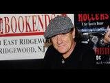 ✪✪✪ Брайан Джонсон (AC/DC) автомобили и жизнь (перевод) - 6.06.13