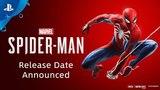 Marvels Spider-Man - Pre-Order Video | PS4