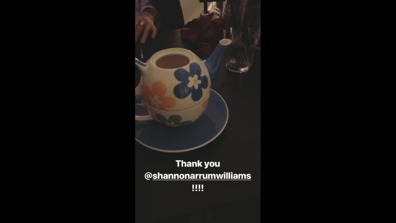 Шеннон поздравила jinee_x