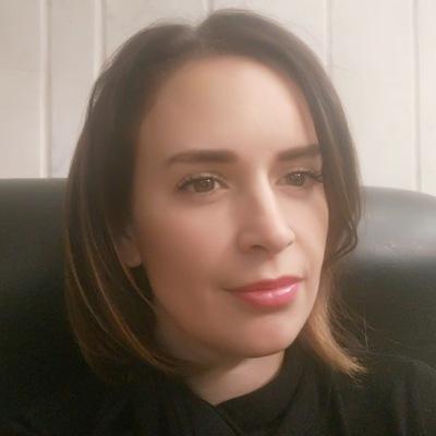 Алена Корнеева