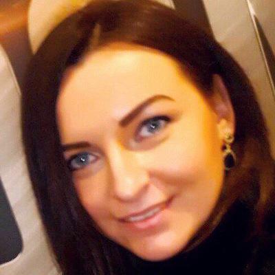 Анна Бабушкина