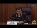 Начальник ГУНК МВД России Андрей Храпов на встрече с журналистами рассказал о противодействии наркомании в молодежной среде
