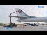 Самолеты с энгельсской авиабазы примут участие в параде Победы в Москве