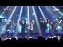 VK 180320 Golden Child - LADY @ The Show