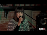 Кристина Аглинц - I Believe In You And Me~Whitney Houston Tribute Jazz Parking