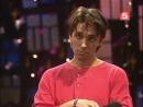 1987- Музыкальный ринг -Сергей Курёхин и группа Поп-механика