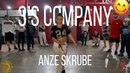 Snoop Dogg- 3's Company ft. Chris Brown OT Genesis / Choreo By Anze Skrube