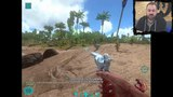 Introducing: Whistle Commands (ARK: Survival Evolved Mobile)