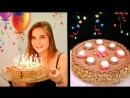 Десерты • Киевский торт