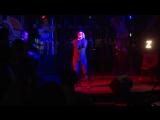 Zero People - Сердце в огне (Live - Владимир, Max Brau)