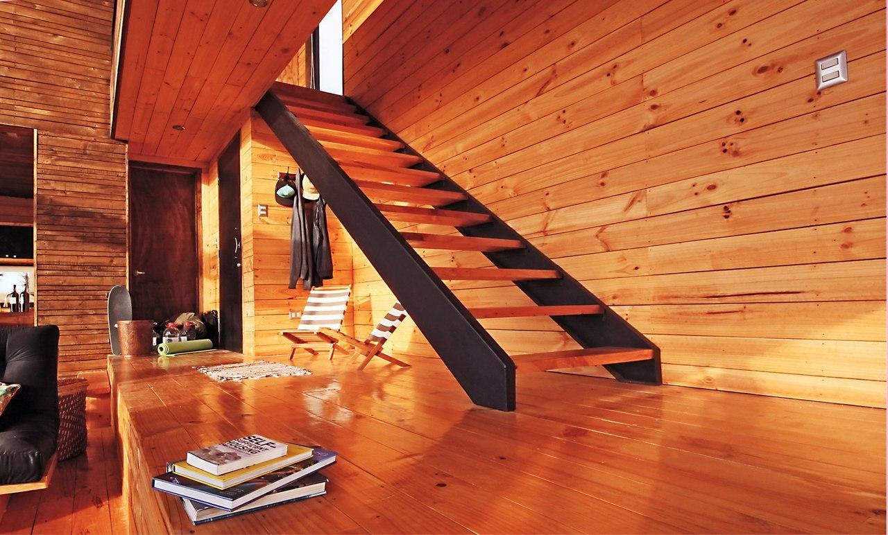 H House / PAARQ Arquitectos