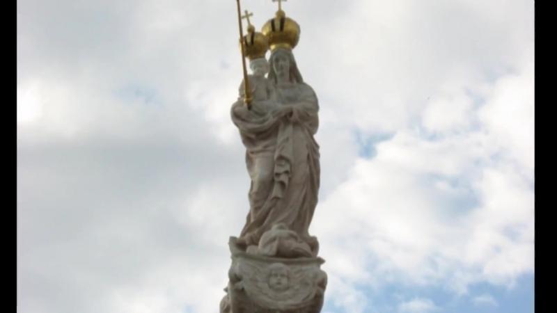 ВЕНГРИЯ. Город Дьёр.