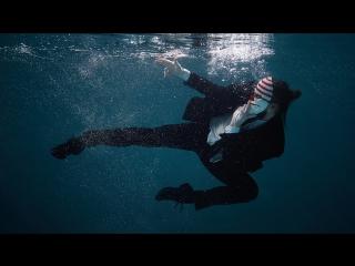 Underwater PayDay Cosplay