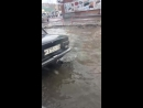 Потоп на Модном 20.03.18 Бийск