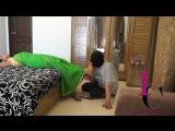 indian mistress foot worship