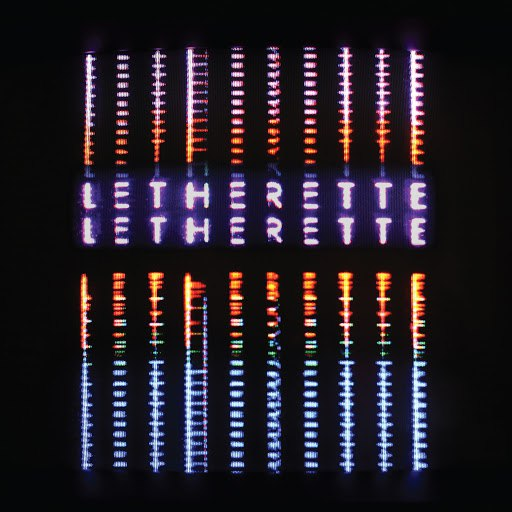 Letherette альбом D&T