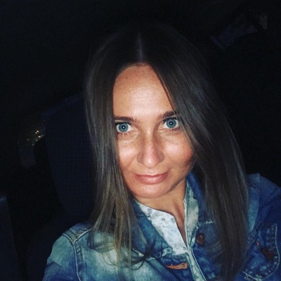 Ксюшка Коткова