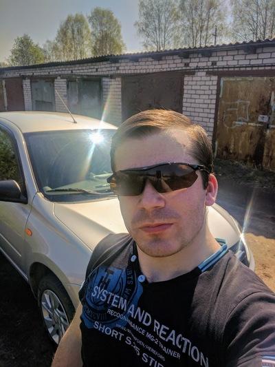 Александр Мужиков