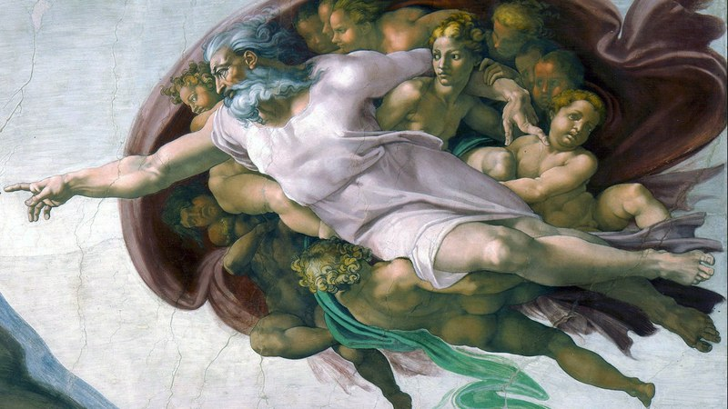How to recognize Italian Renaissance art