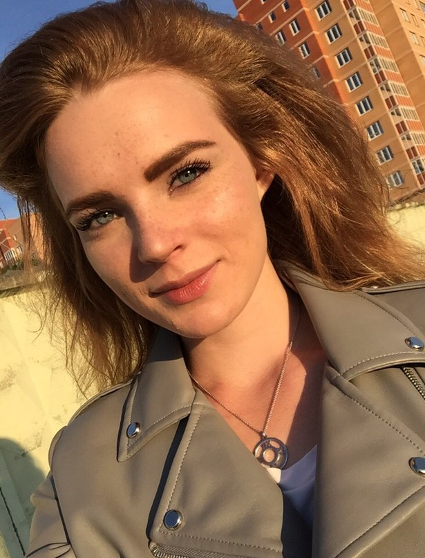 Катя Михаленкова  