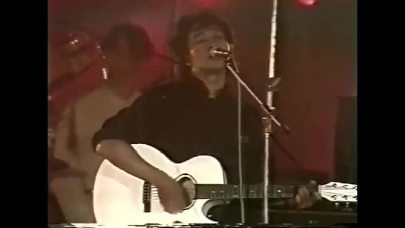 КИНО фестиваль Муз ЭКО Донецк 03 06 1990 вариант 2