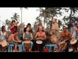 Экскурсия Yellow Submarine по следам Beatles, Гоа, Индия (Exursion Yellow Submarine, Goa, India)
