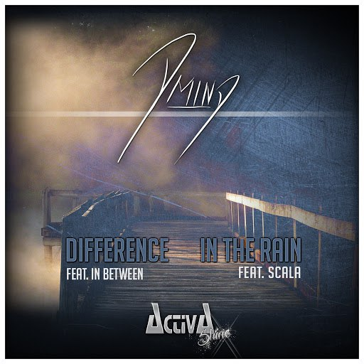 D-Mind альбом Difference / In The Rain (feat. In Between, Scala)