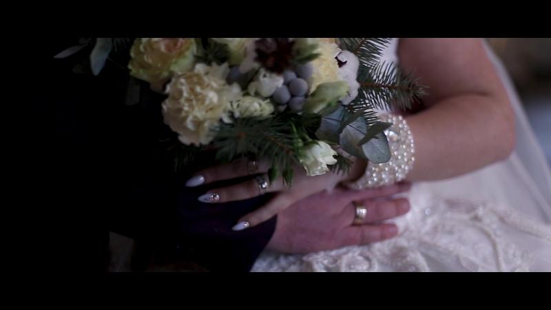 Andriy Ivanka Wedding Day