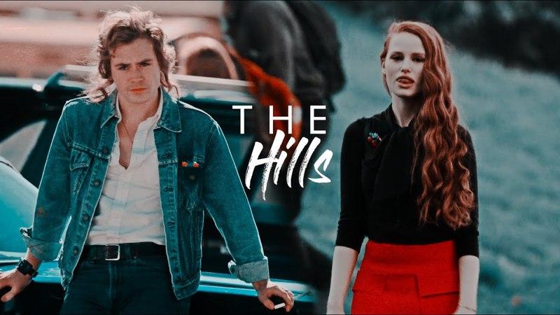 ► cheryl billy — the hills