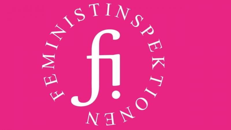 Feministinspektionen ringer och pratar med Aftonbladets Eric Tagesson