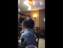 Танец физрука поздравление свидетеля и свидетельницы