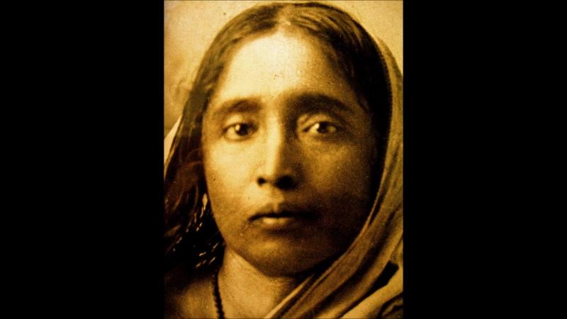 03 Sri Sarada Devi Stotram Prakritim Paramam