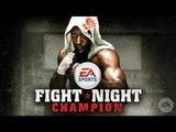 Fight Night Champion Joe Louis vs Jack Johnson HD