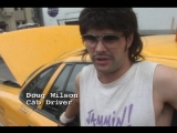 Red Hot Chili Peppers - Obsessive, Compulsive, Psychologically, Misarranged Cabdriver/Fan (aka the making of By the Way)
