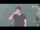 The strangest yet cutest kyu fancam i've seen in a while 😂😂😂 - - cr 短腿小Biu